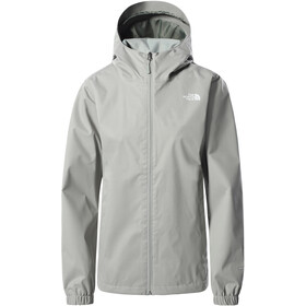 The North Face Quest Chaqueta Mujer, gris